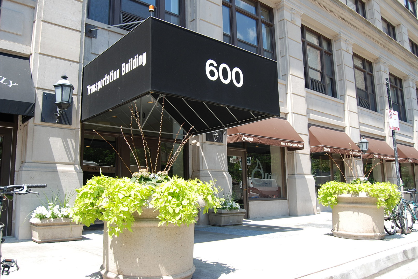 600 S. Dearborn #1503