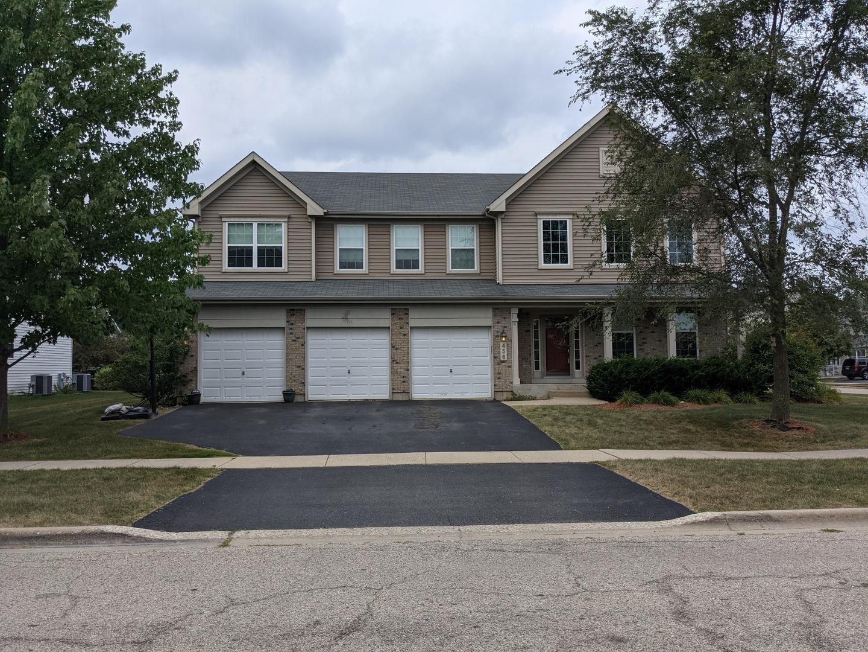 456 Sandlewood Lane, Lake Villa, Il 60046