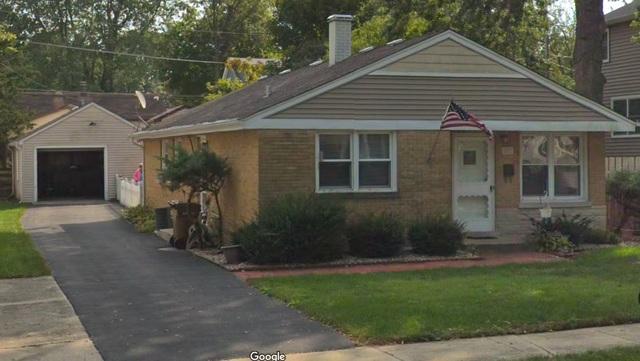 29 West GLENLAKE, Roselle, Illinois, 60172
