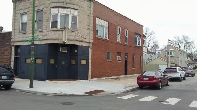 517 W 43RD Street, Chicago, IL 99999