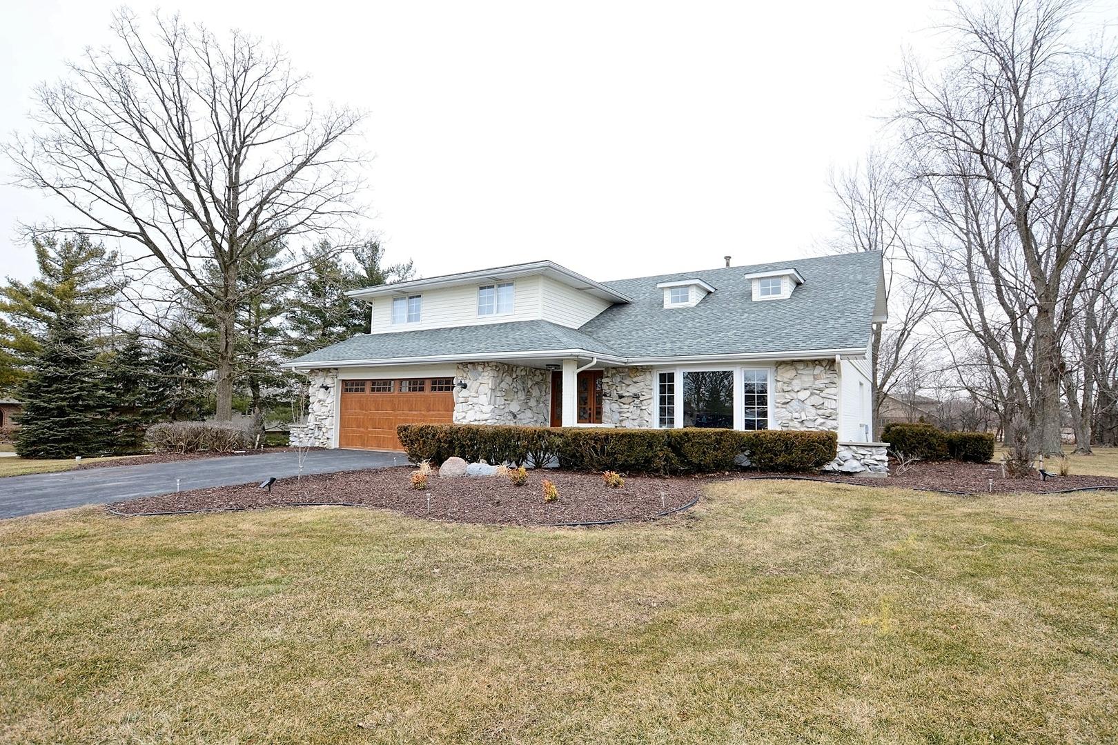 15052 Glen View, Homer Glen, Illinois, 60491