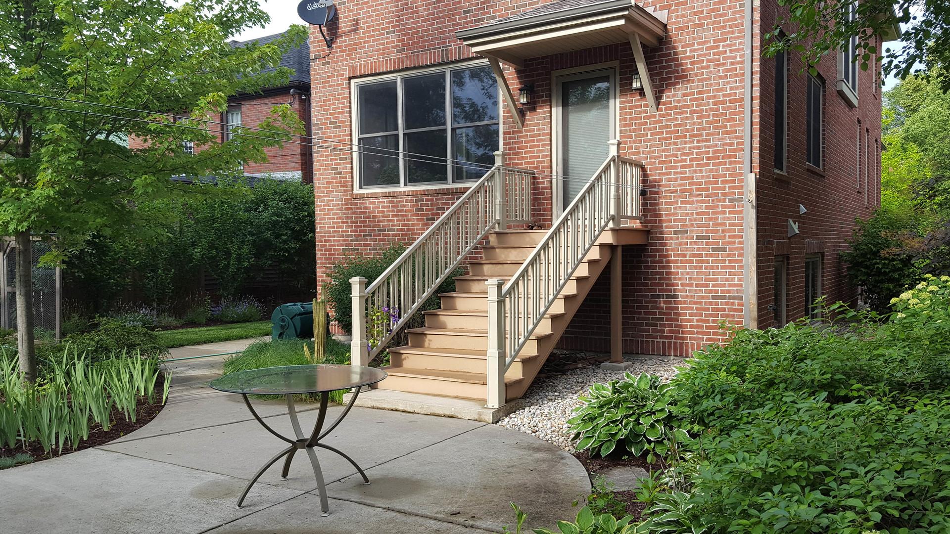 1135 North GROVE, OAK PARK, Illinois, 60302