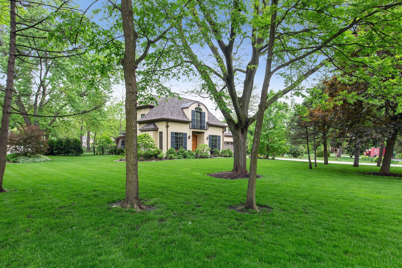 755 East 7th, Hinsdale, Illinois, 60521