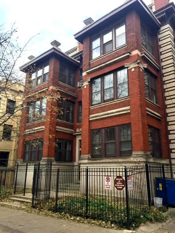 West BUENA Ave., Chicago, IL 60613