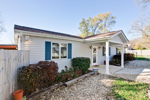 4403 Roberts, Island Lake, Illinois, 60042