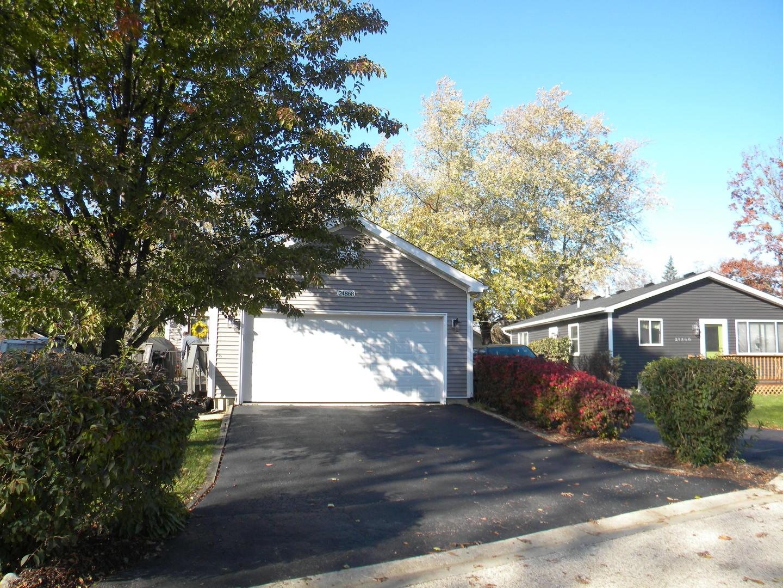 24868 West Forest Drive, Lake Villa, Illinois 60046