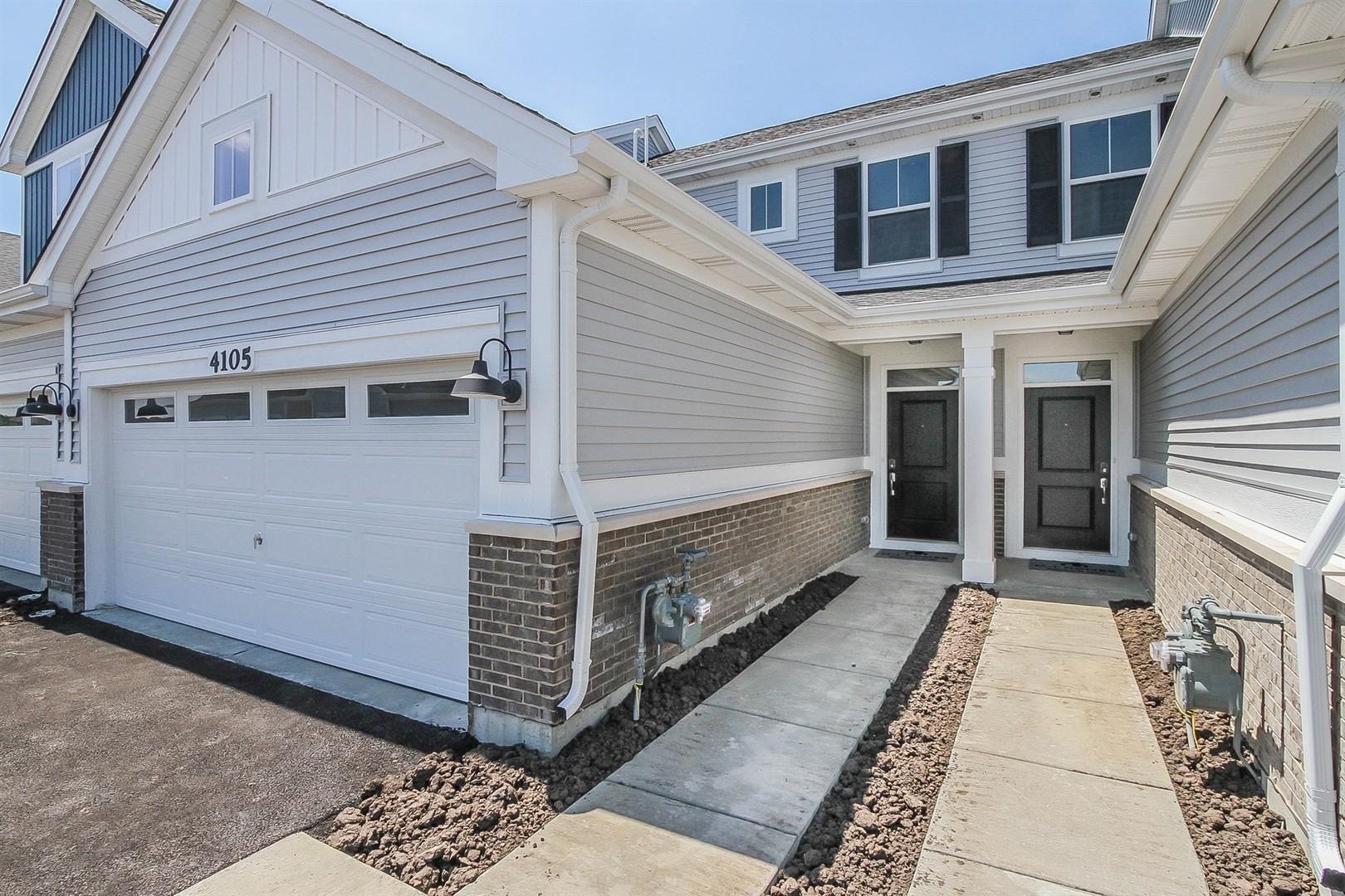 4105 Winslow Lot #10.02, AURORA, Illinois, 60504