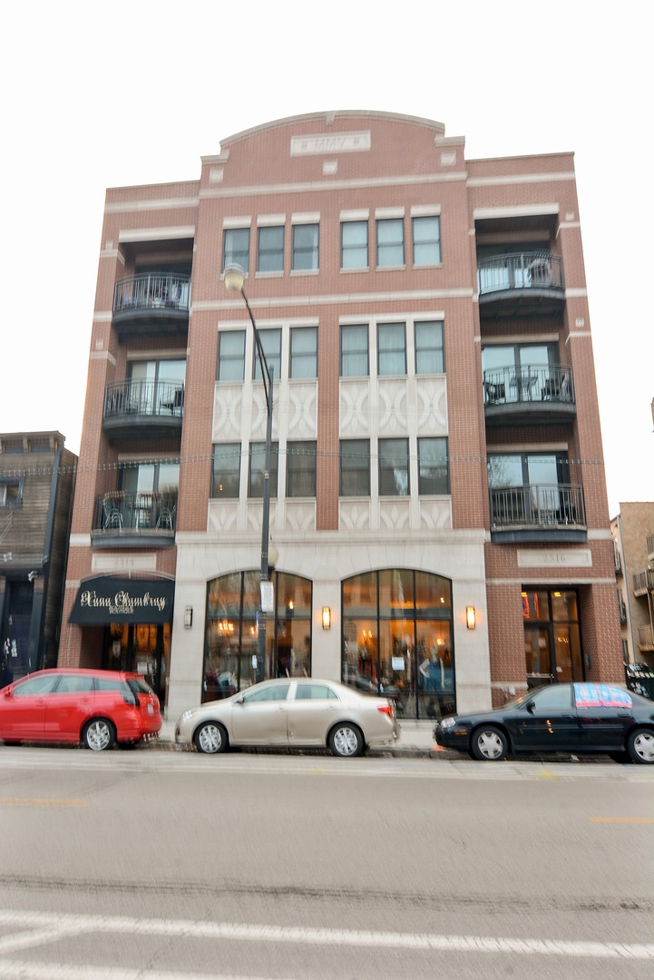 2516 N Halsted Exterior Photo