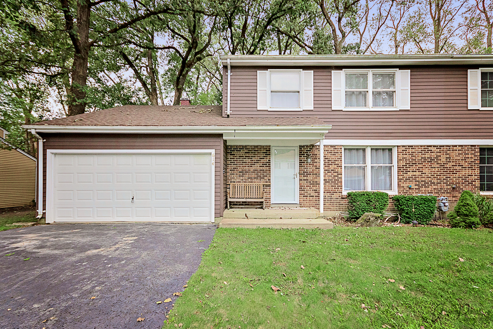 614 Smith Avenue, Lake Bluff, Illinois 60044