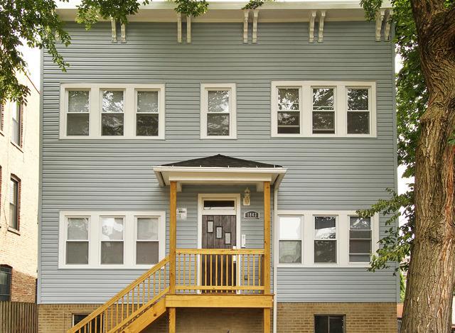 1843 W Thomas Street, Chicago, IL 60622