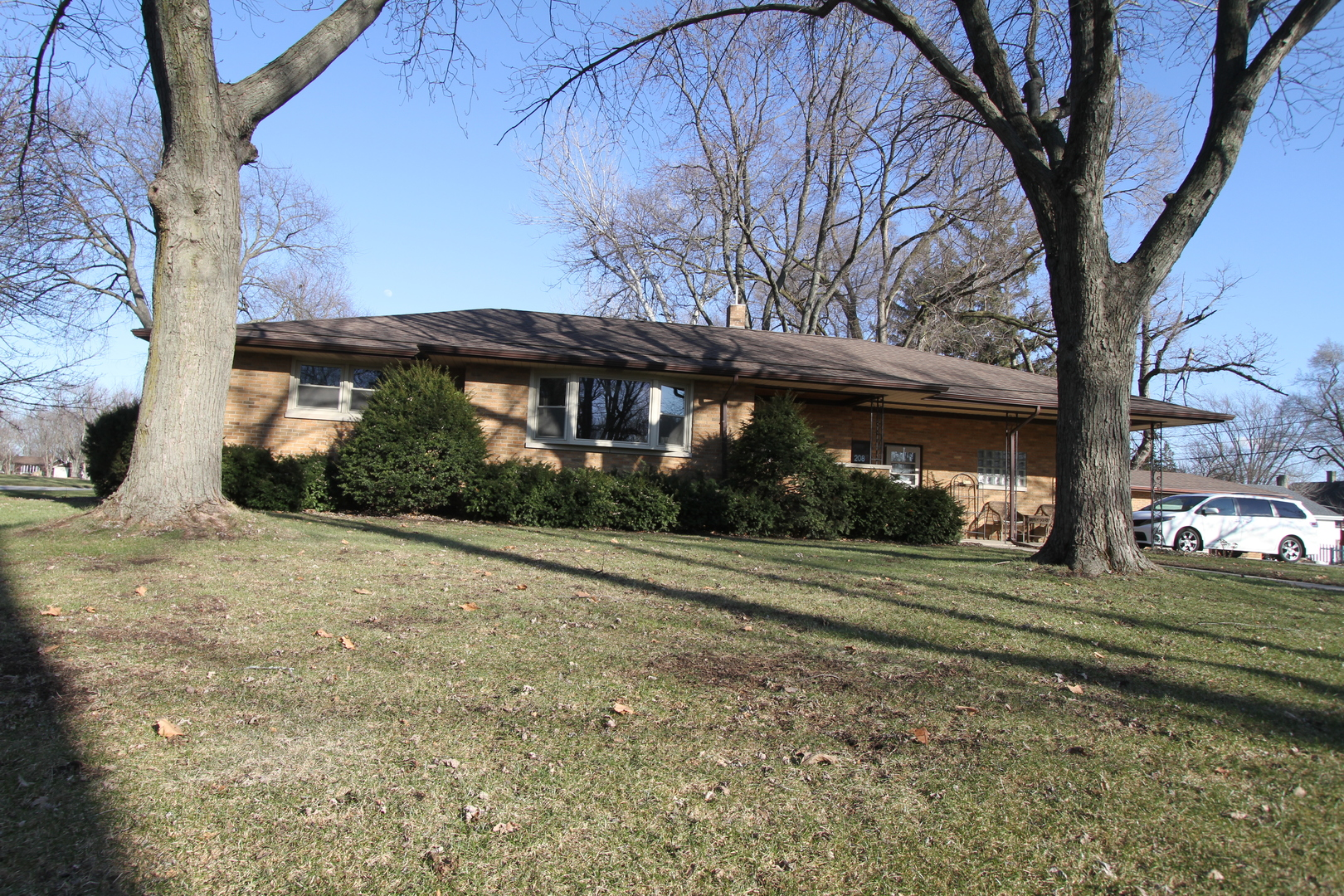 Property for sale at 208 North Lincoln Street, Elwood,  IL 60421