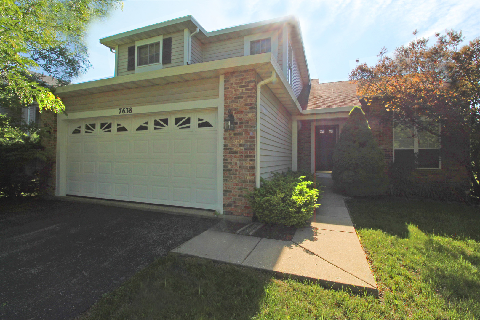 7638 Mendocino Drive, Gurnee, Illinois 60031