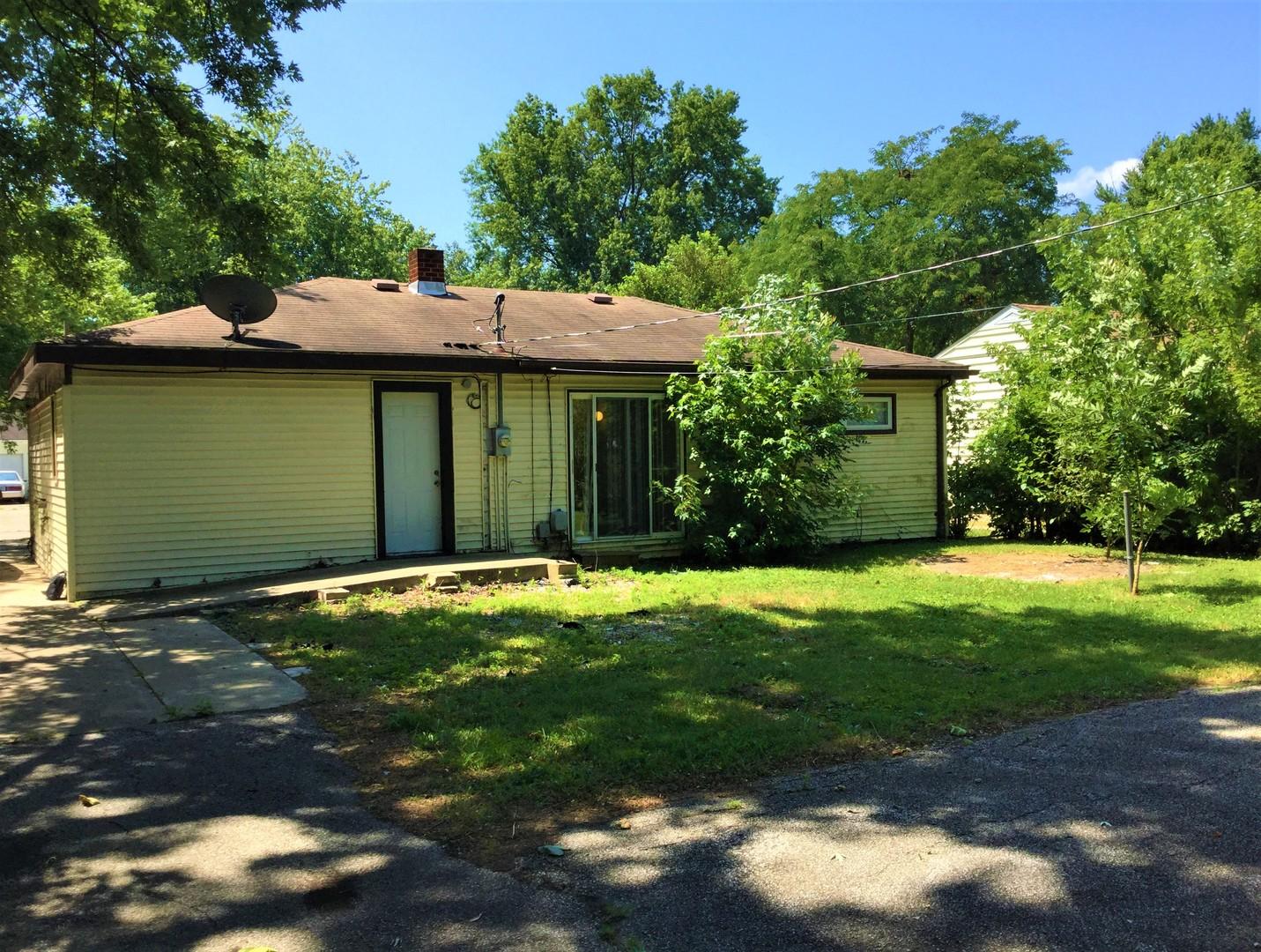 1706 Princeton, Champaign, Illinois, 61821