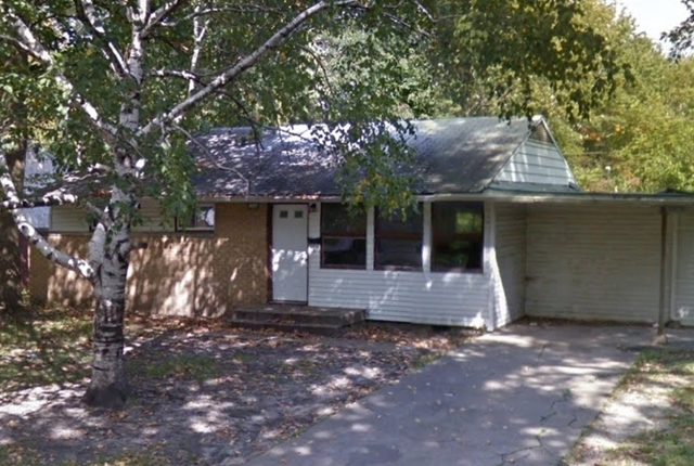1206 West Beardsley, Champaign, Illinois, 61821