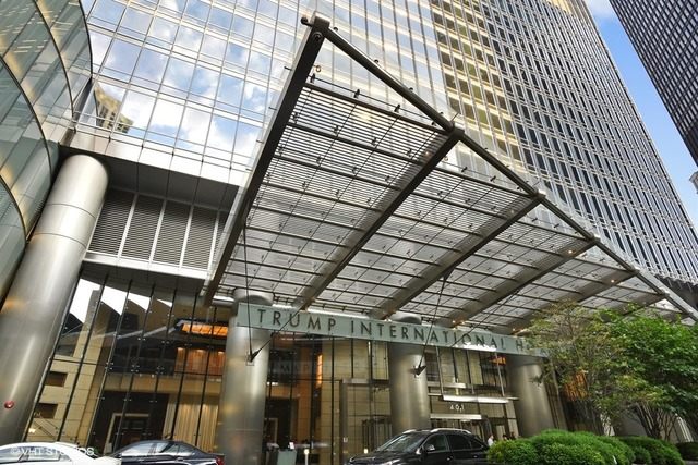 Property for sale at 401 North Wabash Avenue Unit: 35K, Chicago-Near North Side,  IL 60611