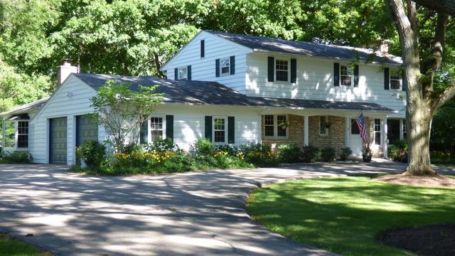 7 Wood Creek Road, Barrington Hills, Illinois 60010