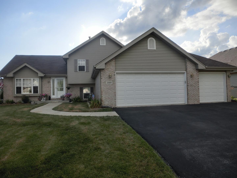 25830 South TRUMAN, Monee, Illinois, 60449