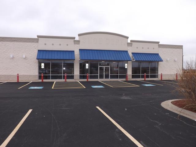 2234 Gateway Center Drive, Belvidere, IL 61008