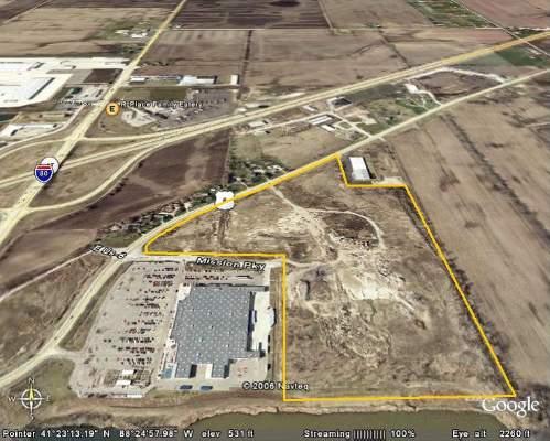 Property for sale at 445 Arthur Avenue, Morris,  IL 60450
