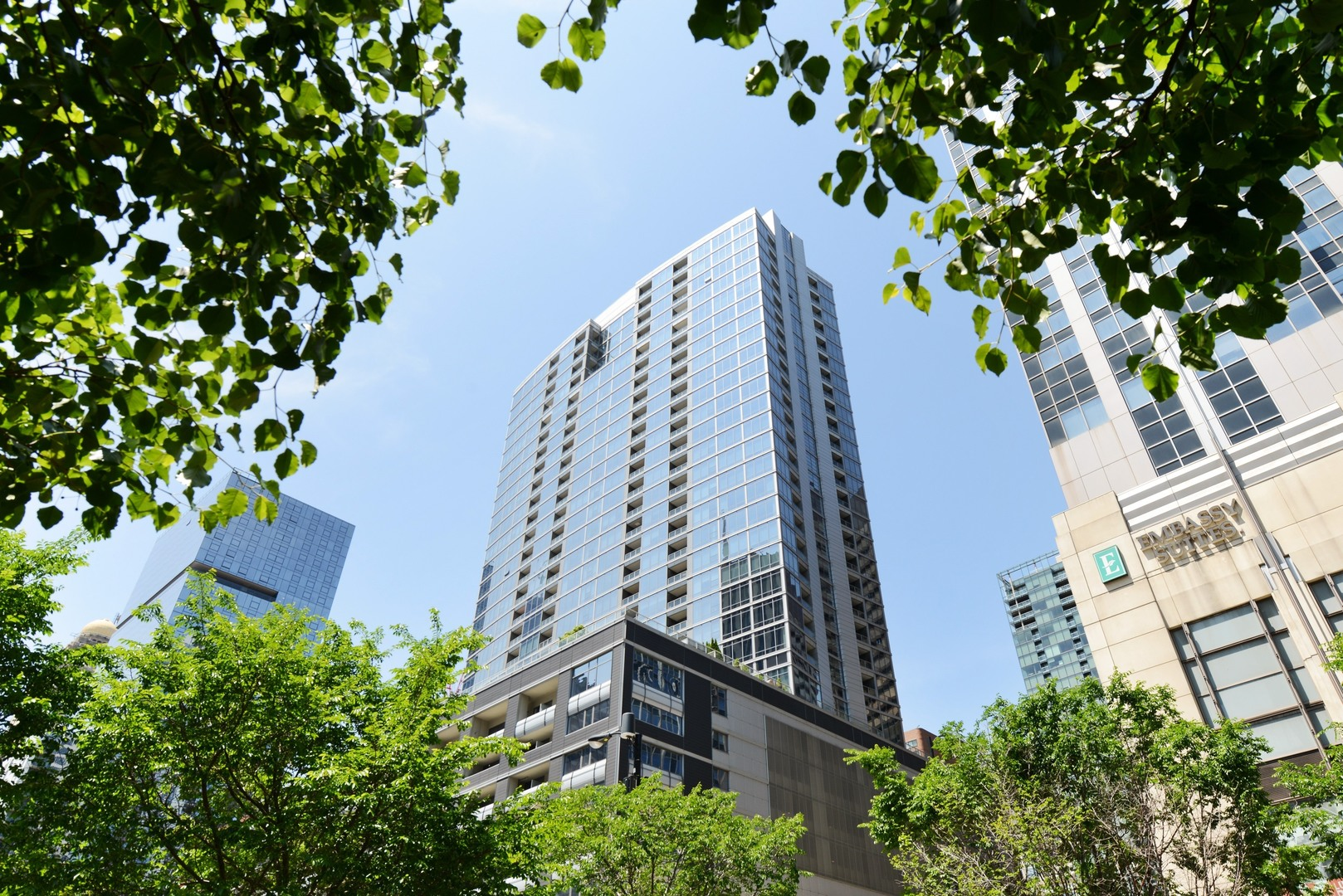 Property for sale at 240 East Illinois Street Unit: 705, Chicago-Near North Side,  IL 60611