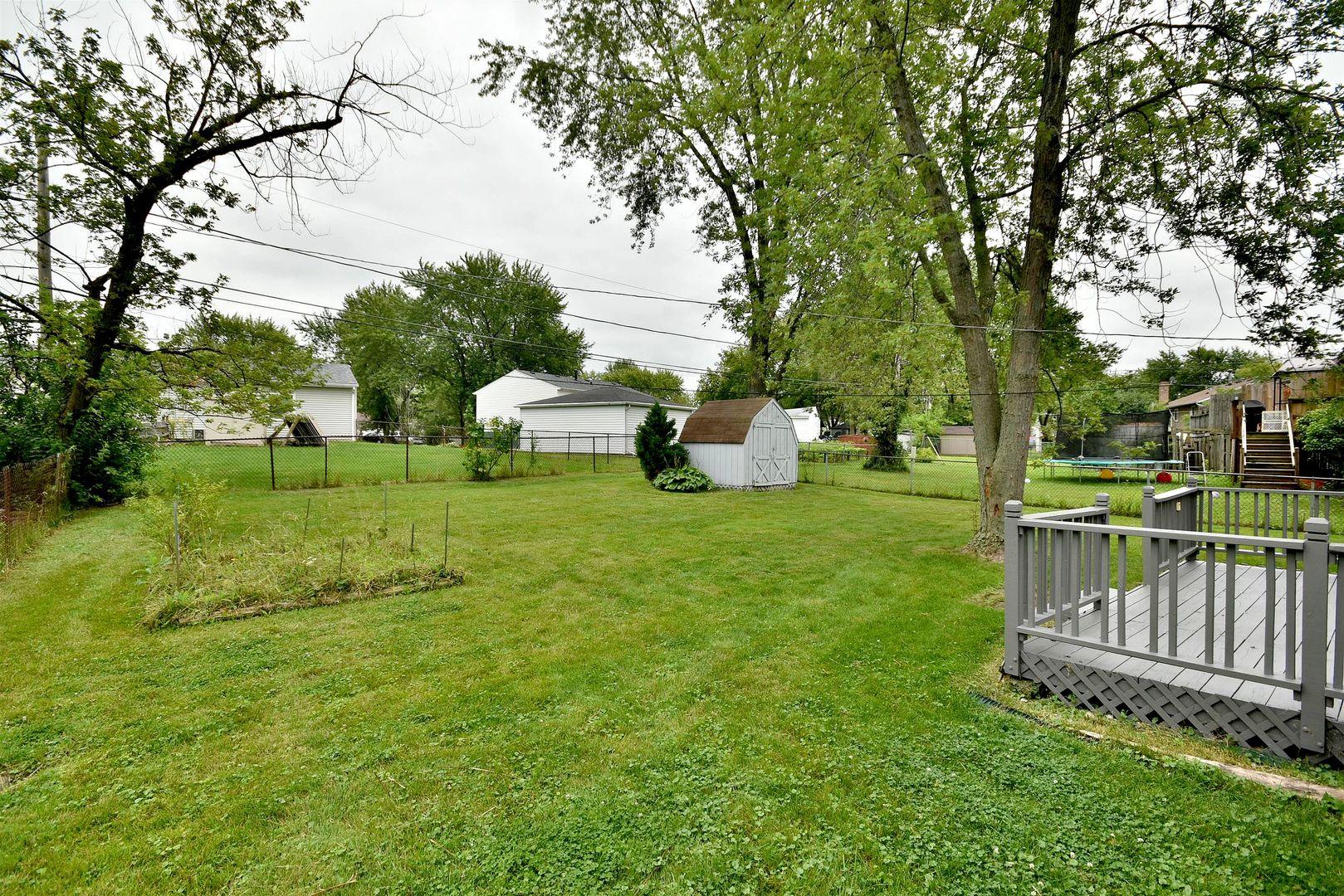 305 Villa, STREAMWOOD, Illinois, 60107