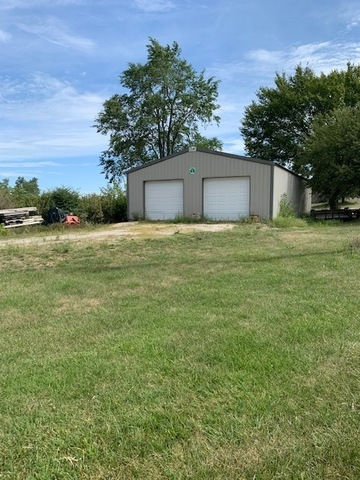 20825 East 2700 North, Odell, Illinois, 60460