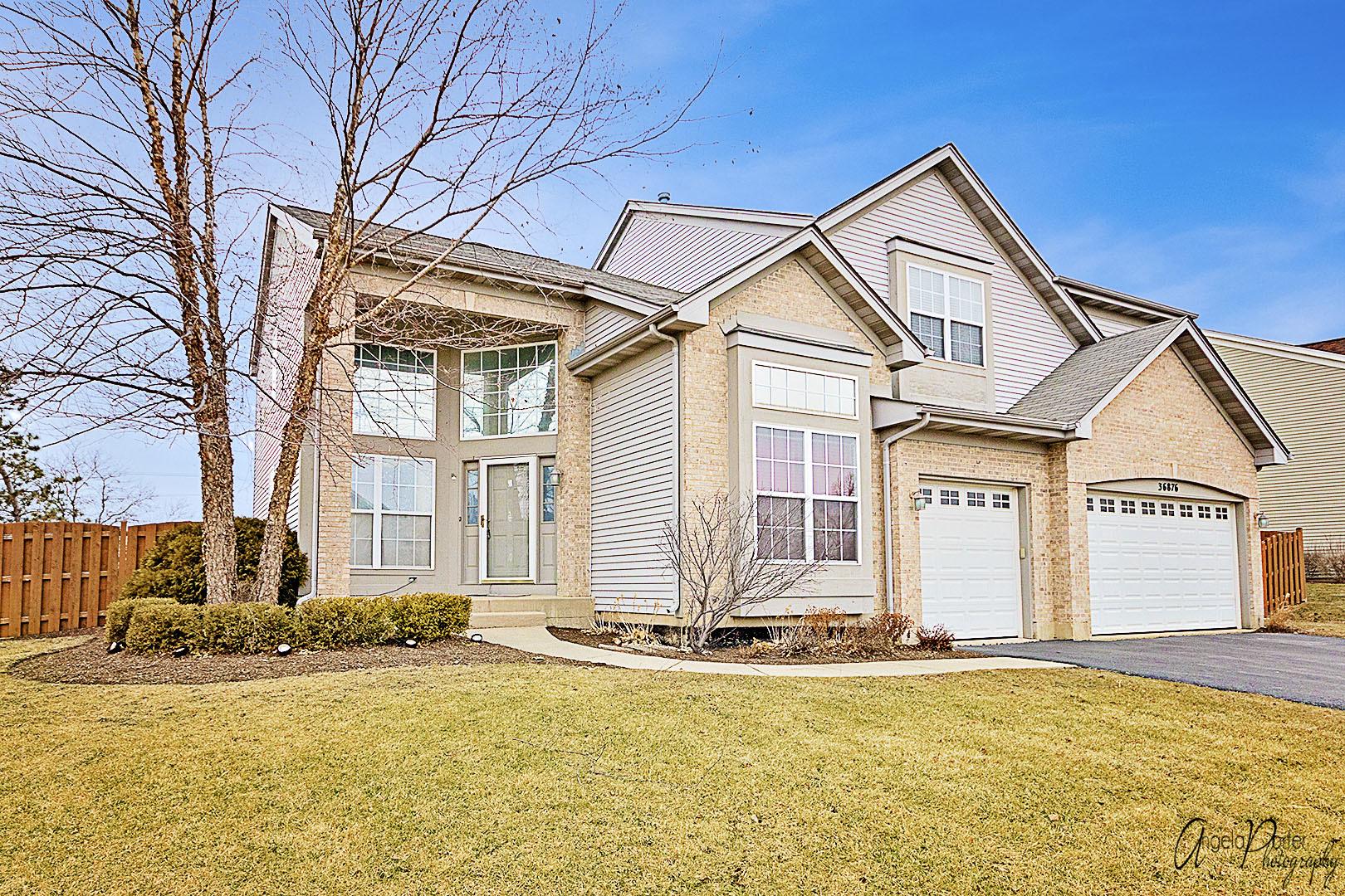 36876 N Fernview Lane, Lake Villa, Il 60046