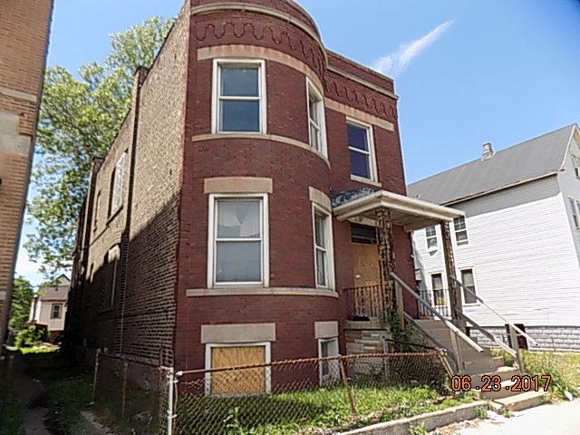 5354 S Wells Exterior Photo