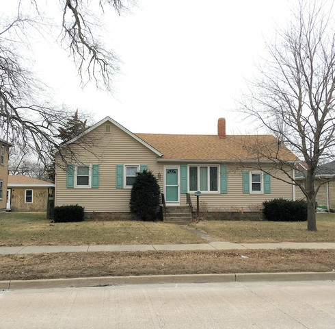 Property for sale at 250 East Division Street, Coal City,  IL 60416
