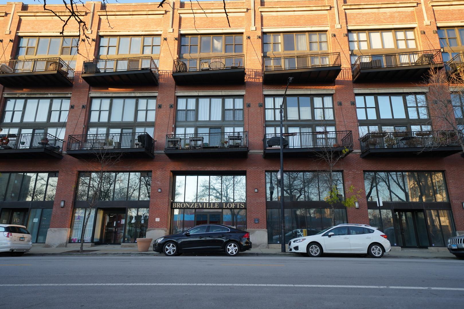 50 E 26th Exterior Photo
