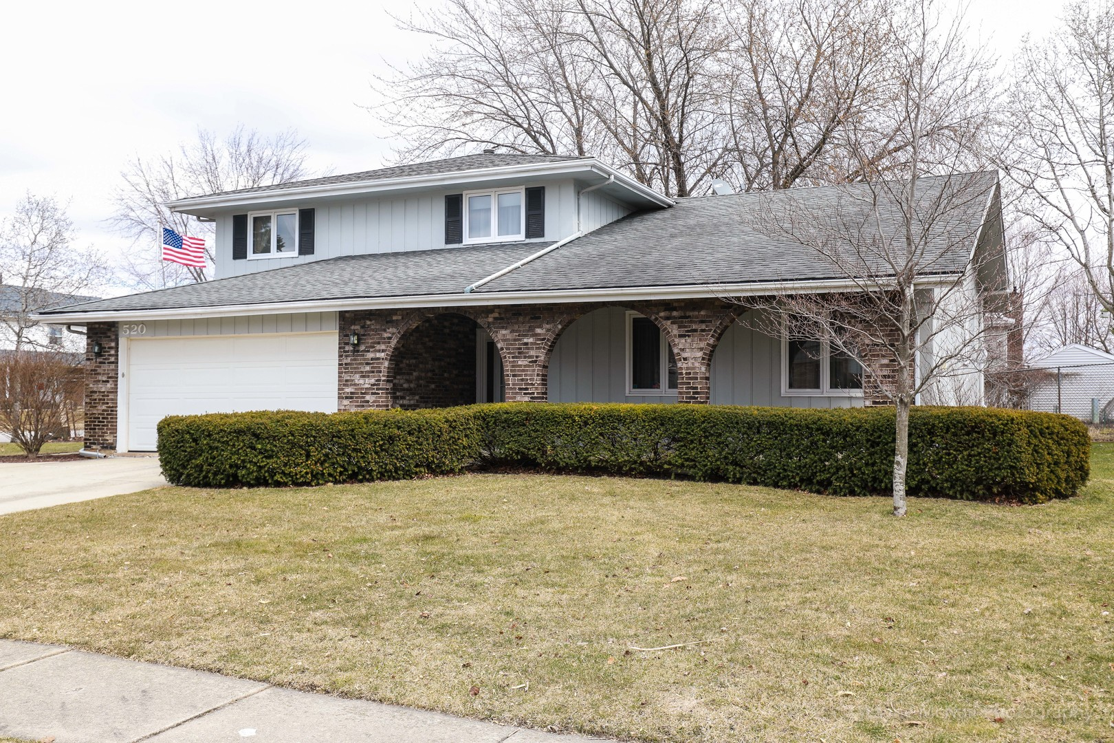 Property for sale at 520 Danny Drive, Shorewood,  IL 60404