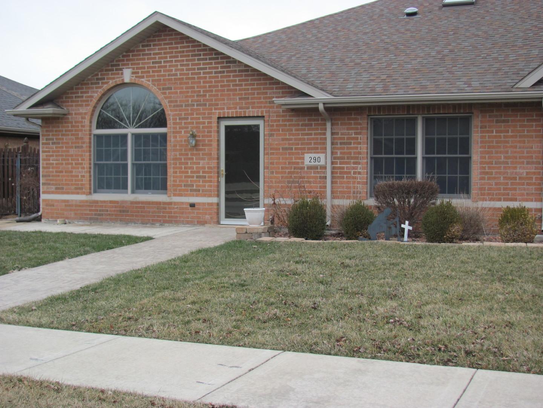 Property for sale at 290 Jennifer Lane, Wilmington,  IL 60481