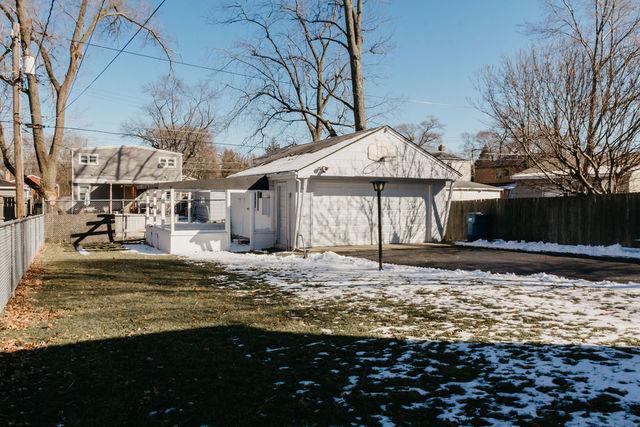 14831 Kenneth, Midlothian, Illinois, 60445