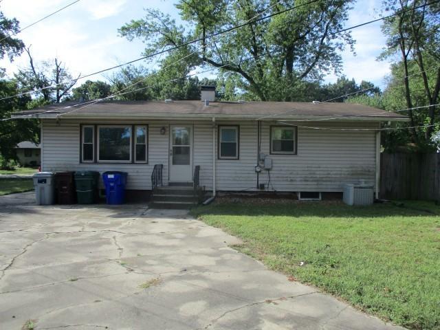 83 Indianwood, Thornton, Illinois, 60476
