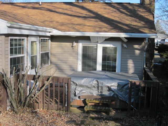 325 Brad Mar, Pearl City, Illinois, 61062