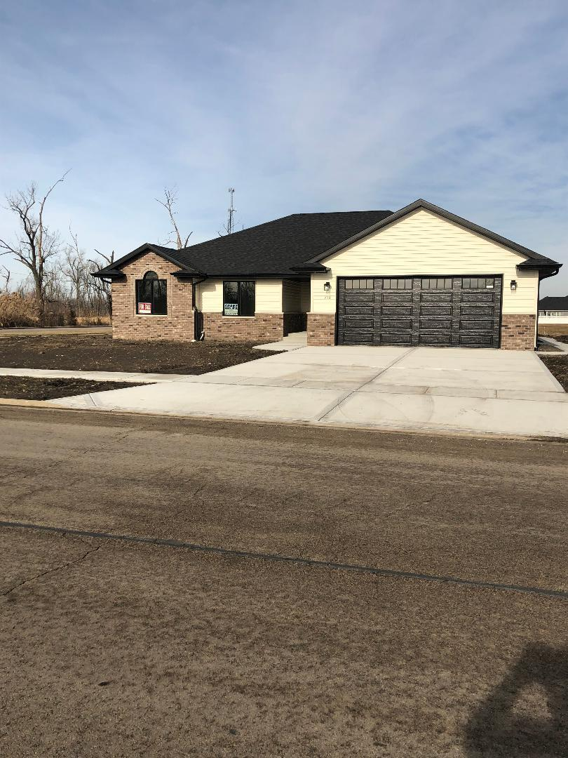 814 West DAISY, Coal City, Illinois, 60416