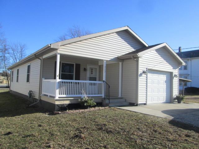 Property for sale at 312 Oak Street, Braidwood,  IL 60408