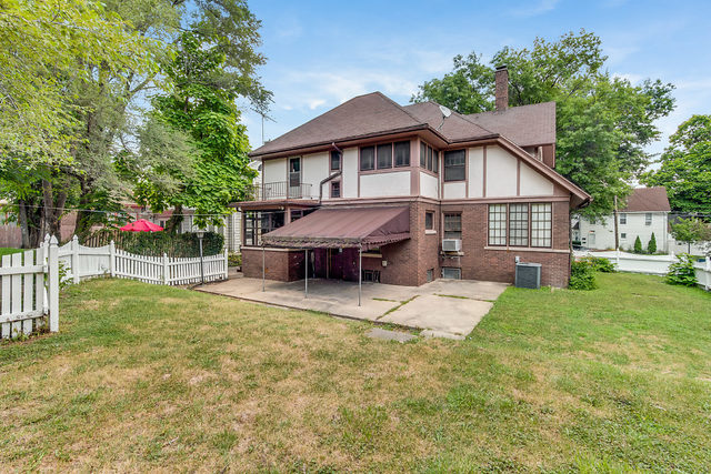 448 Wilder, AURORA, Illinois, 60506