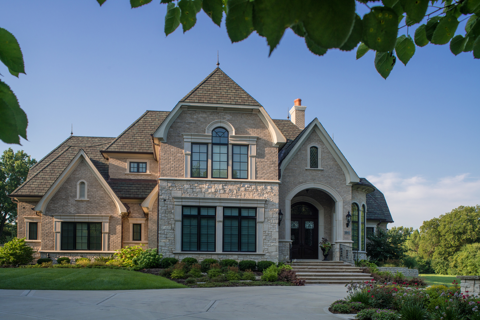 Luxury Homes For Sale In Lisle, Illinois