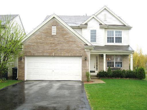 225 Jasmine Circle, Lindenhurst, Illinois 60046