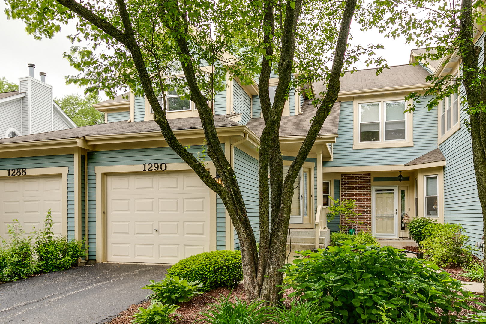 1290 Tennyson Lane, Unit 202, Naperville, Il 60540