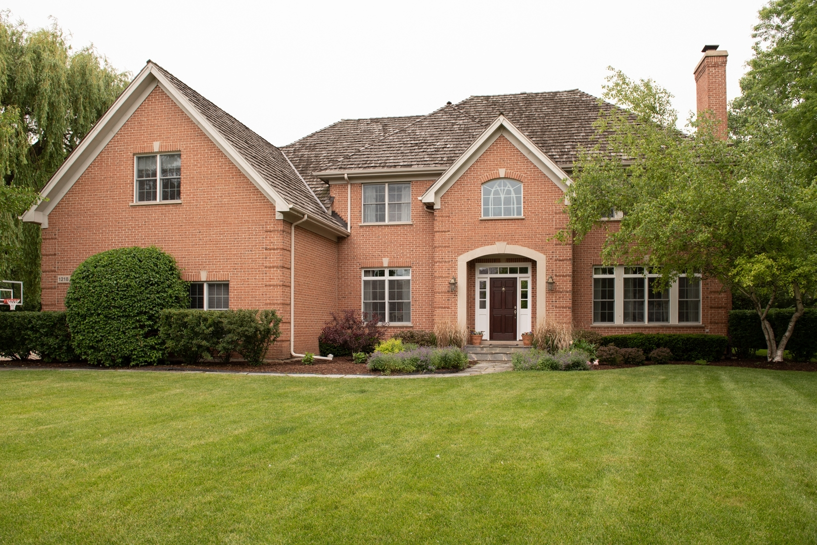 1218 Checkerberry Court, Libertyville, Illinois 60048