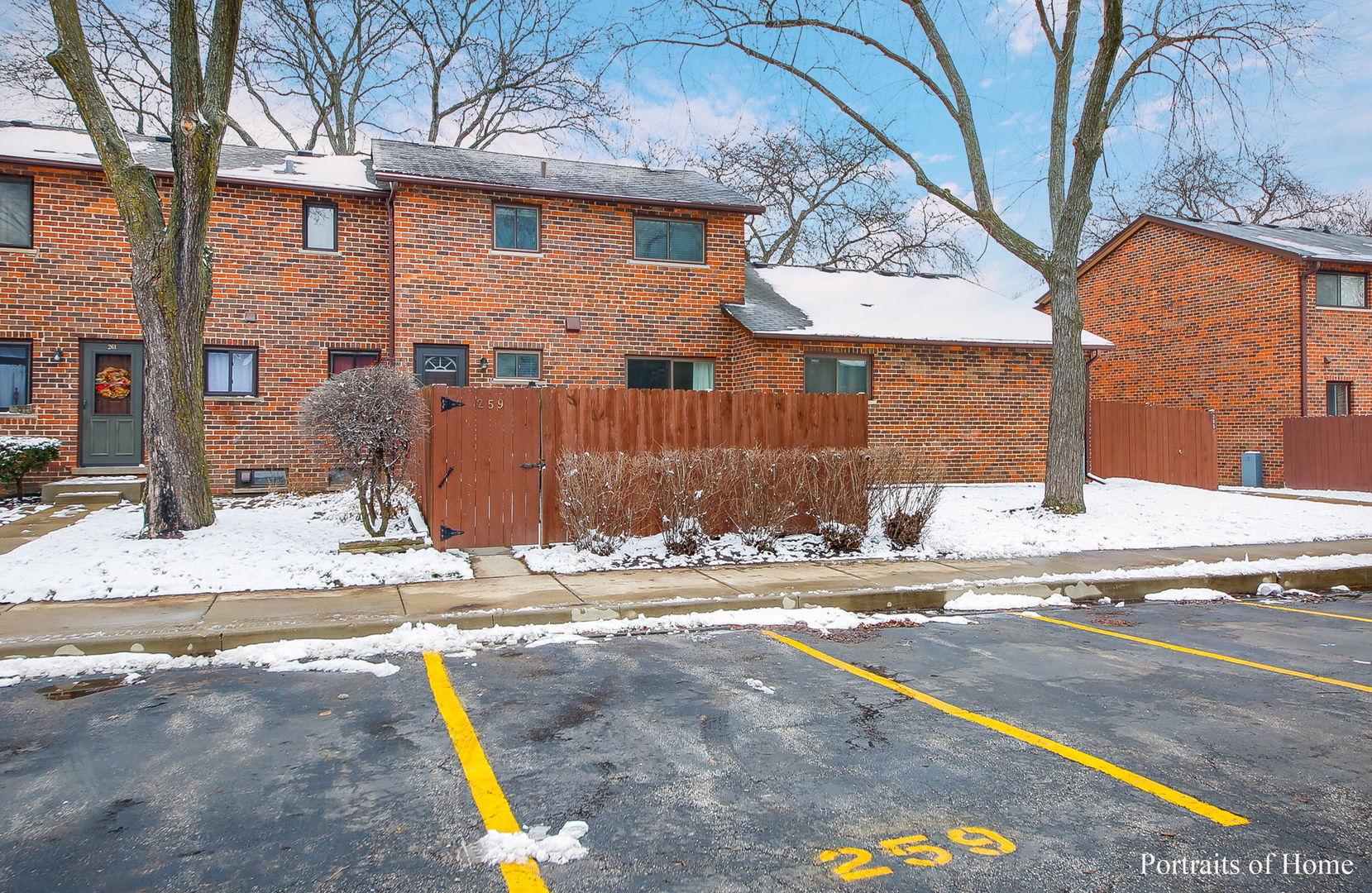 1S259 Stratford, Villa Park, Illinois, 60181