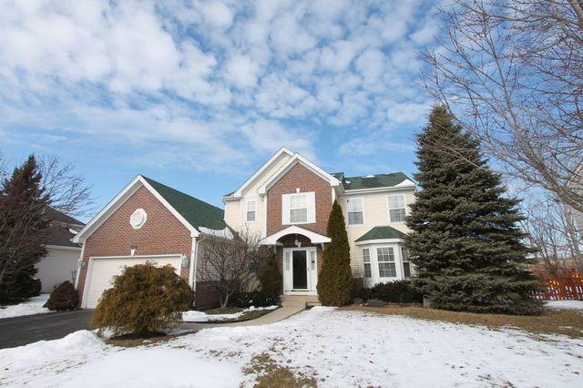 916 Park Avenue, Lake Villa, Illinois 60046