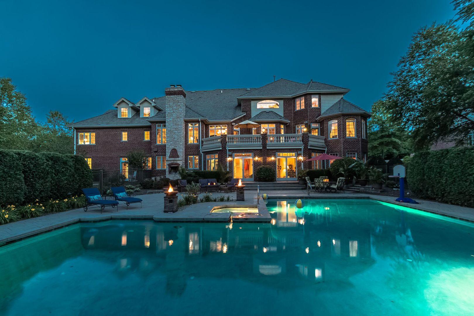 Homes for sale in the Silo Ridge subdivision | Orland Park, Illinois ...