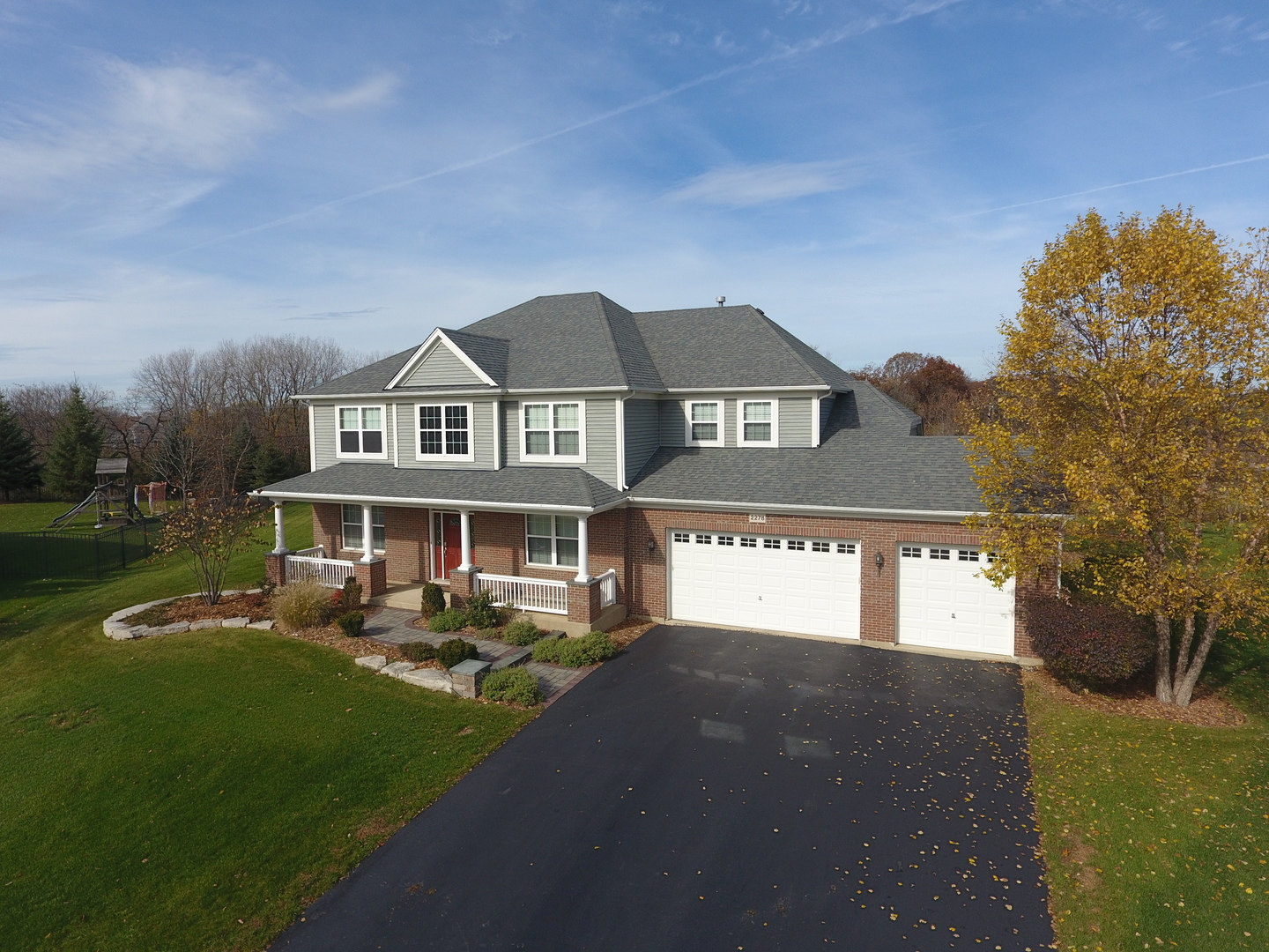 2278 Clearbrook Court, Wauconda, Illinois 60084