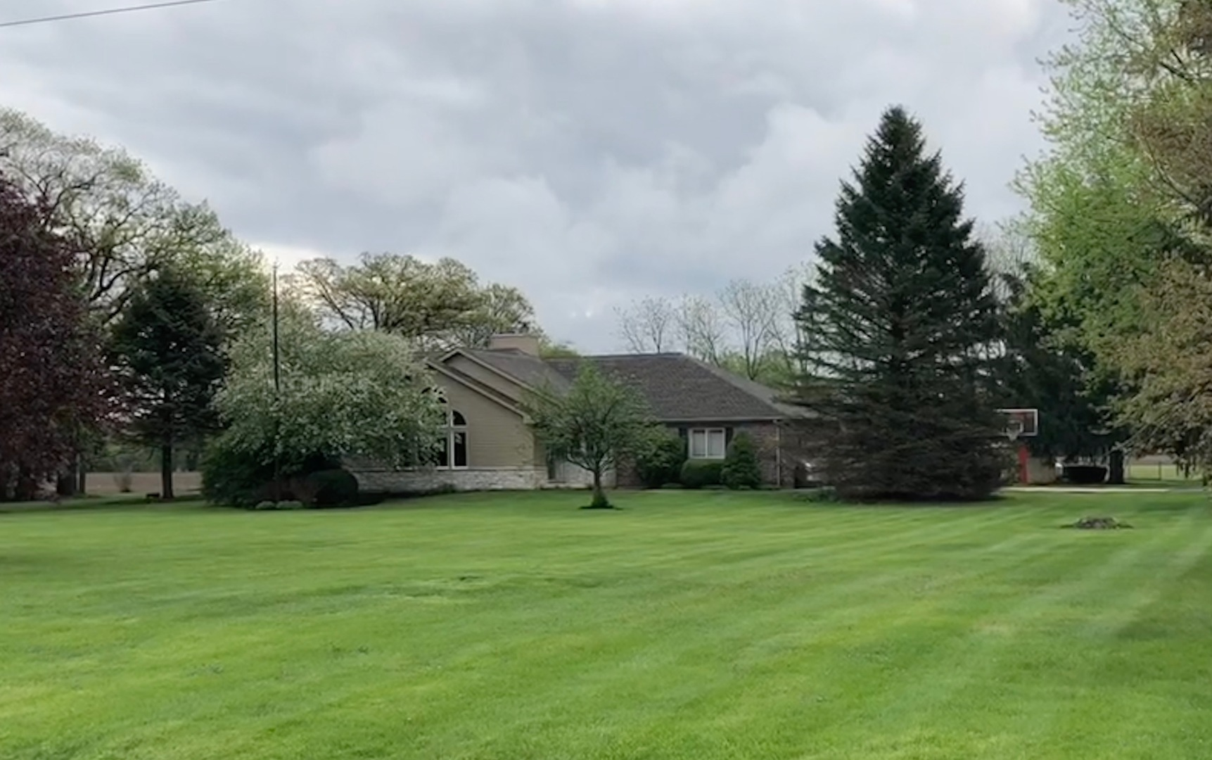 Property for sale at 10210 North Clark Road, Richmond,  IL 60071