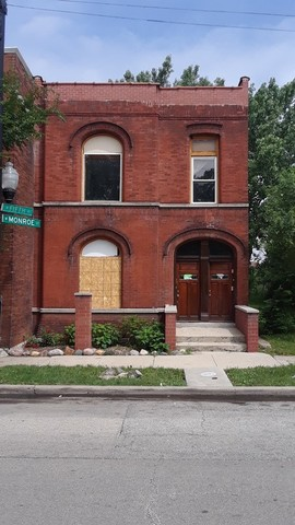 2918 W 5th Exterior Photo