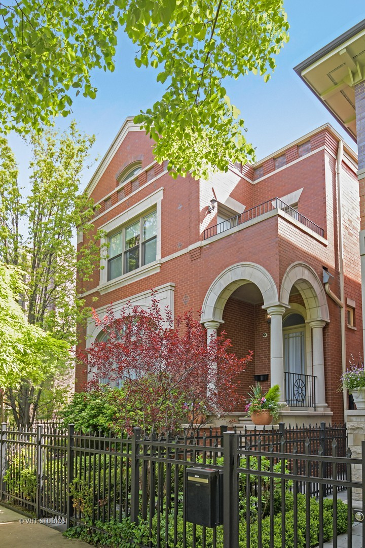 6 House in Lincoln Park