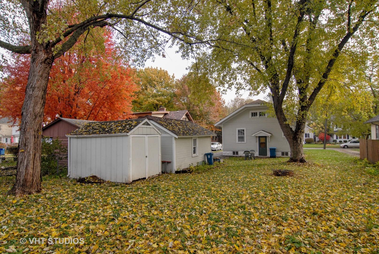734 WILDER, AURORA, Illinois, 60506